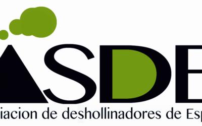 REUNIÓN ANUAL DE ASDE, ASOCIACIÓN DE DESHOLLINADORES DE ESPAÑA
