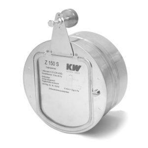 regulador-de-tiro-z-150-kw